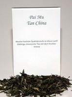 Pai Mu Tan China BIO